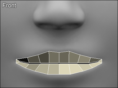 3d max tutorials 3d modeling a human head for 3ds max face modeling
